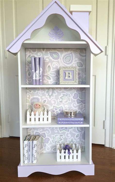 Dollhouse Bookcase by 25 Best Ideas About Dollhouse Bookcase On