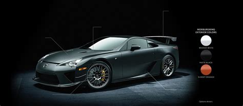 new lexus lfa 2018 lexus lfa new car release date and review 2018