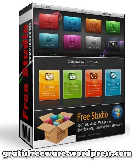 free studio dvdvideosoft free studio 2013 all cool freeware we wanted