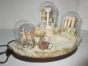 Sunfree Fitting Sb 401 Sb 402 olszewski goebel miniatures nativity complete set 1st edition lighted base connecting you with
