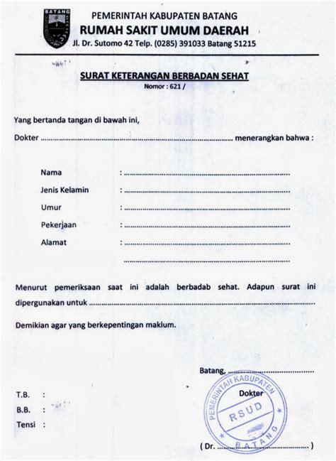 Contoh Surat Izin Buat Kesekolahan Tulis Tangan by Kumpulan Surat Contoh Surat Izin Sakit Mirip Dengan Surat