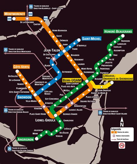 subway system map montreal metro system homestay 4 students montreal