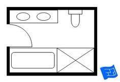 7x9 bathroom layout bathroom and closet floor plans plans free 10x16