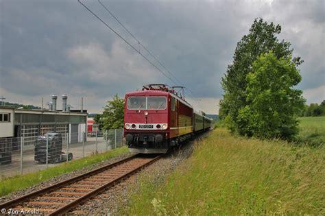 express leipzig der piko express leipzig nach sonneberg th 252 ringen