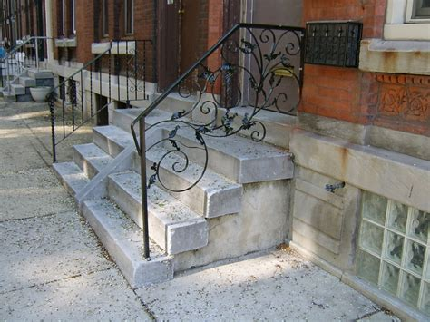 front porch metal railings metal porch railing porch traditional with custom railings