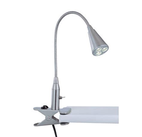 Clip On Bedroom Ls by Lite Source Ls 21565 Contemporary Modern Single Light
