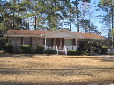 3006 sawyer st conway south carolina 29527 foreclosed