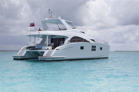 catamaran luxury yacht 60 sunreef power sunreef yachts