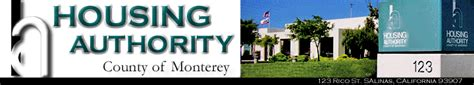 housing authority salinas ca salinas california rent assistance