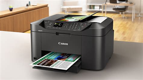 Canon Printer Maxify New Mb canon maxify mb2140 inkjet business printers canon south africa