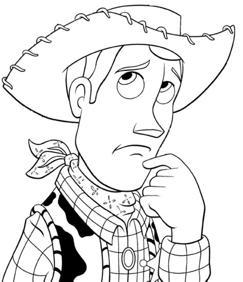 disney toy story easy coloring pages images amp pictures becuo