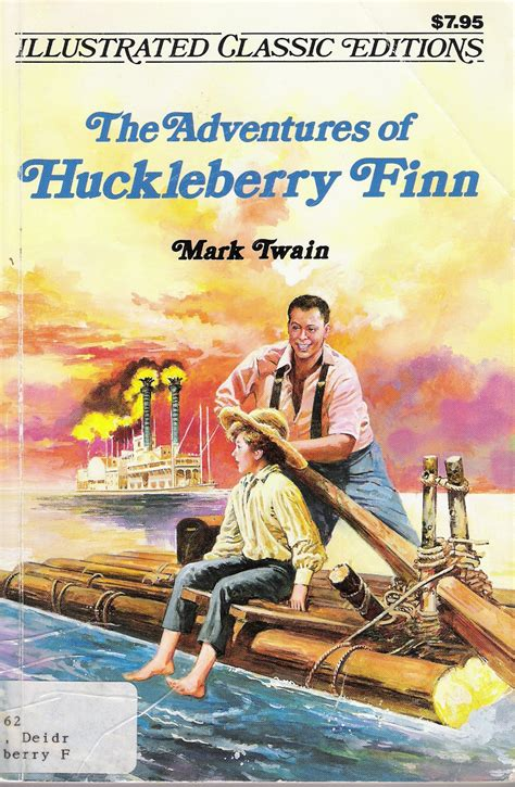 the adventures of huckleberry the adventures of huckleberry finn