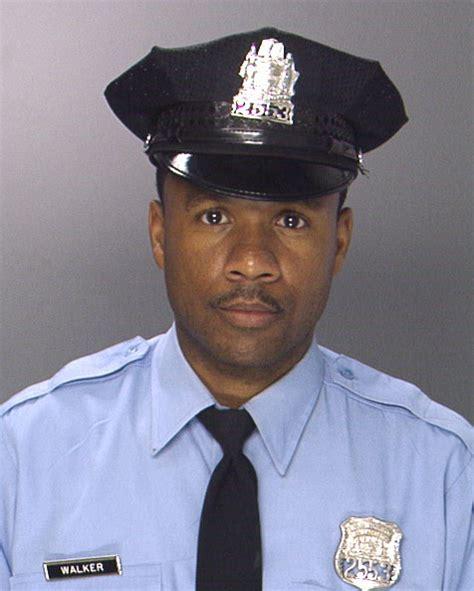Philadelphia Officer by Philadelphia Department Archives The Temple News