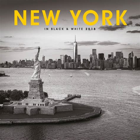 tl turner new york 2018 photographic calendar the lang store