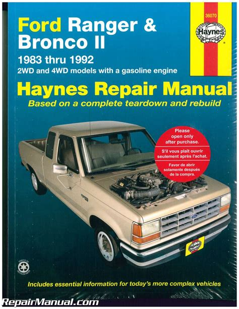 free car repair manuals 1985 ford f series auto manual service manual manual repair free 1985 ford bronco regenerative braking service manual 1985