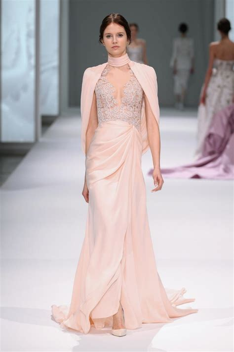 couture embellished denim trend 2015 spring summer 2015 couture trend report les blogs