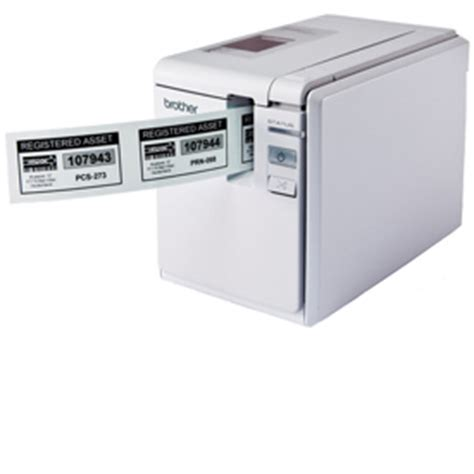 Pt 2730 Barcode Printer label p touch label maker ptouch