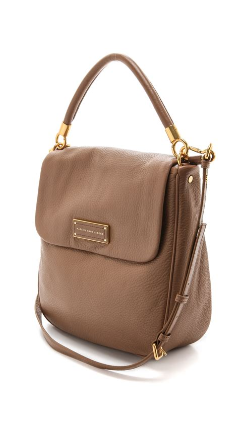Marc By Marc Posh K Purse by Lyst Marc By Marc To Handle Laetitia Hobo