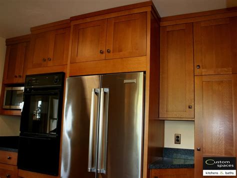 rift cut oak kitchen cabinets rift cut white oak craftsman