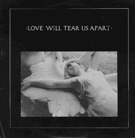 love will tear us appart joy division
