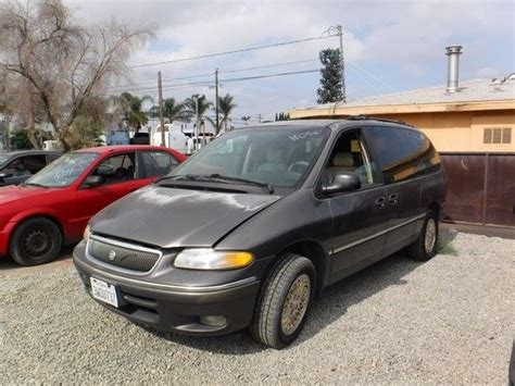 97 Chrysler Town And Country by 97 Chrysler Town And Country 97 Chrysler Town Country