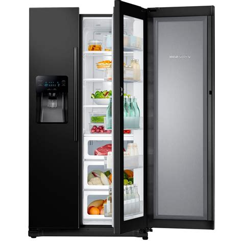 home design story samsung samsung refrigerator 24 7 cu ft side by side
