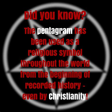 what is the origin and meaning of the pentagram