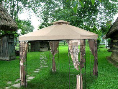 Best Affordable Gazebo 22 Best Images About Cheap Gazebo On