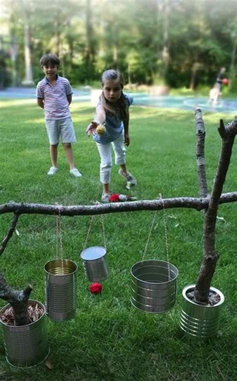 8 awesome outdoor diy projects for