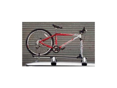Mini Cooper Bike Rack Roof by Mini Cooper Roof Rack Fork Mount Bike Carrier R50 53 55