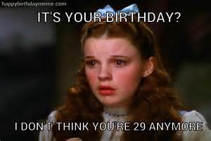 Wizard Memes - birthday wizard of oz quotes quotesgram