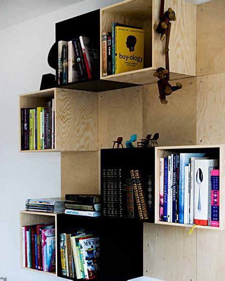 diy plywood bookcase plans plans free