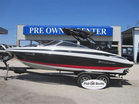 used crownline boats for sale in texas crownline boats for sale in texas boats