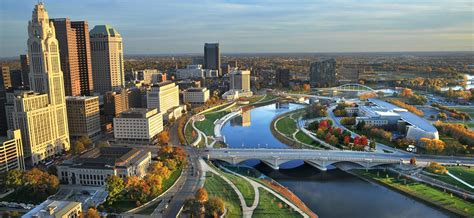 columbus ohio top 3 neighborhoods in columbus ohio columbus living