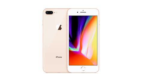 iphone 8 plus 64gb gold apple ca