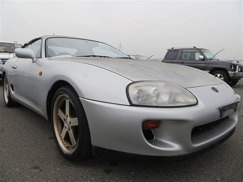 how cars run 1996 toyota supra electronic valve timing 1996 toyota supra jza80 sz for sale japanese used cars details carpricenet