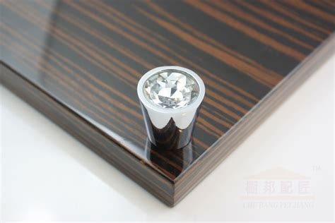 Small Cabinet Handles And Knobs Free Shipping 20pcs Furniture K9 Clear