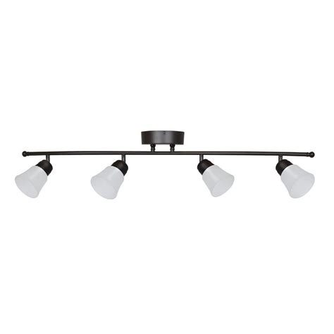 4 light led track lighting 4 light track lighting lighting ideas