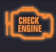 Vauxhall Corsa Engine Management Light Codes Engine Management Light Coles Blackwell Service