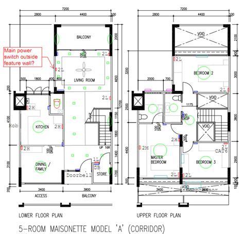 electrical floor plan electrical floor plan sle electrical plan exles