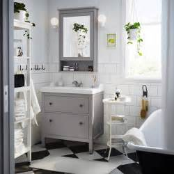 ikea bathrooms a traditional approach to an organized bathroom that s the ikea hemnes bathroom series link
