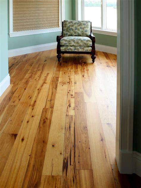 hickory hardwood flooring design ideas remodel