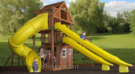 backyard playground slides my top 10 best playgrounds for toddlers to buy