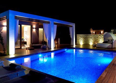 In Room Pool Suites by Grand Suite With Pool Pelagos Suites Hotel Kos