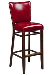 Upholstered Counter Height Bar Stools Regal Seating Series 2440 Wooden Counter Height Bar Stool