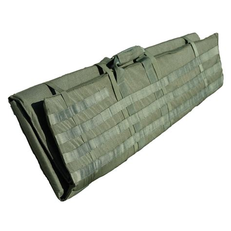 wiskurtactical tactical rifle cover and shooting