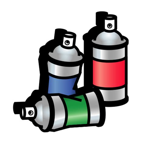 can spray paint file spraycans svg wikimedia commons