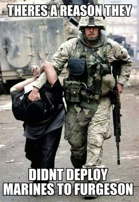 Marine Memes - top 5 military humor pages hubpages