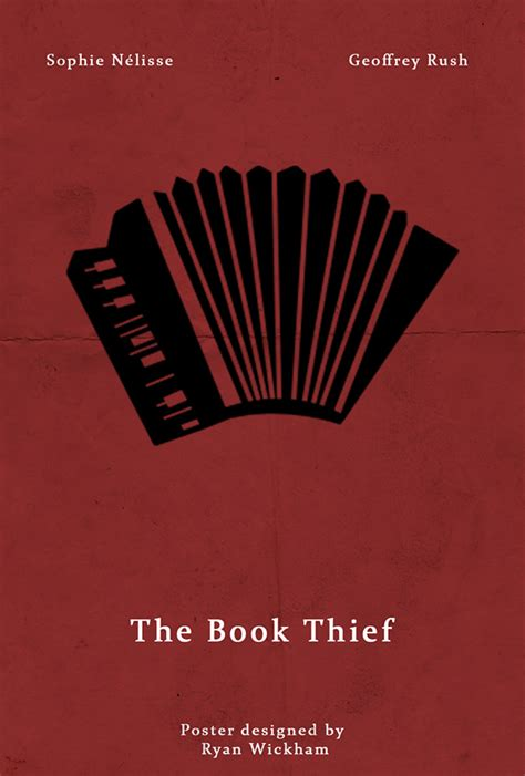 themes in the film the book thief in life there s nothing promised except death