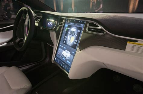Model X Interior by Ford Ev That Seats 7 Autos Post